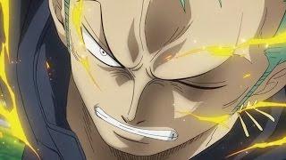 "One Piece AMV - Heart of Gold - Throne"" de Bring Me The Horizon"