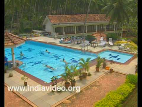 Samudra Beach Resort in Kovalam Samudra Garden Beach Resort