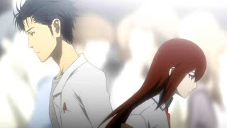 A Personal Reflection on Steins;Gate