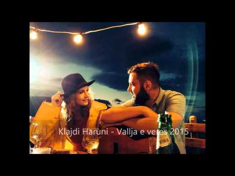 Klajdi Haruni   Vallja e veres Official Video