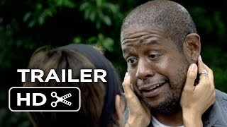 Repentance Official Trailer #1 (2014) - Forest Whitaker Horror Movie HD