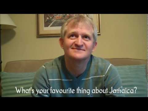 My White Jamaican Dad (Original)