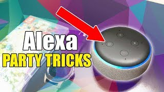 Over 100 Entertainment Commands For Alexa Echos
