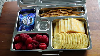 Back to School Lunch Time Mom Hacks