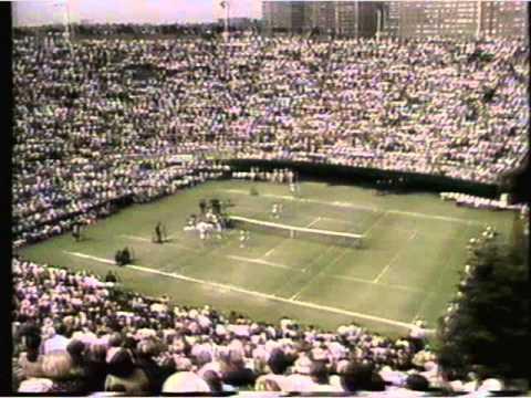 Jimmy コナーズ 全米オープン 1991