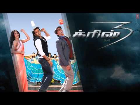 God Allah Nam Bhagawan Full Song Krrish 3 - Tamil - Hrithik Roshan, Priyanka Chopra, Kangana Ranaut video