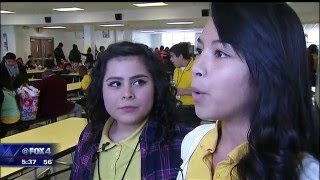 Dallas ISD students vote to change middle school name