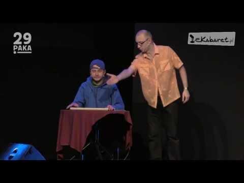 Kabaret Z Konopi - Internet (PAKA 2013)