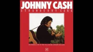 Watch Johnny Cash Strawberry Cake video