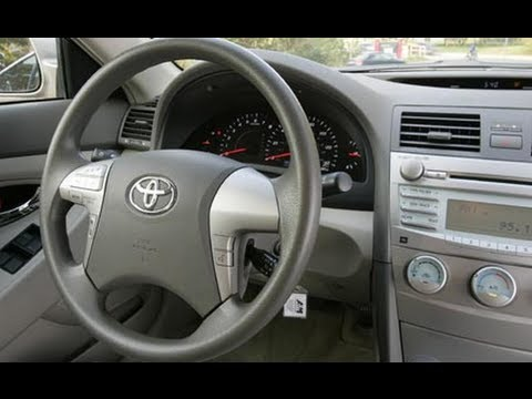 Turn Off Maintenance Required Light Toyota Sienna 2014