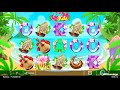1X2 Network   Wai Kiki   GamePlay Video