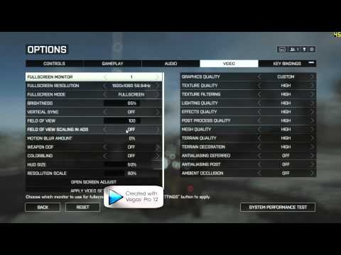 How to Install/Setup SweetFx to Battlefield 4 HD