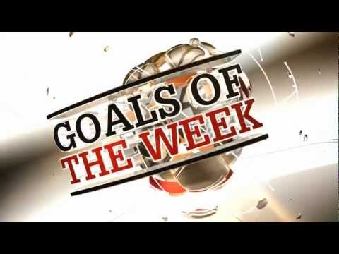 FIFA 13 Goals of the Week | Round 2