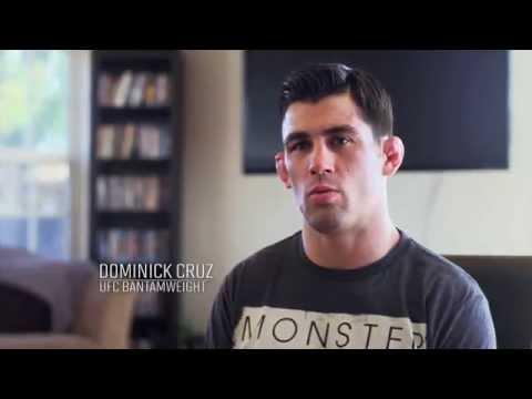 UFC 178 The Return of Dominick Cruz