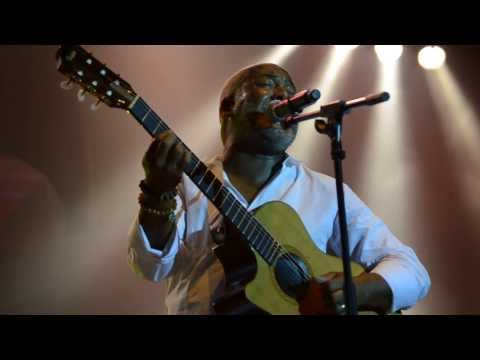 Jonathan Butler Do You Love Me? Live at Java Jazz Festival 2014...