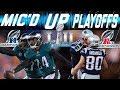 Best Mic'd Up Sounds of the 2018 Playoffs | NFL Sound FX MP3