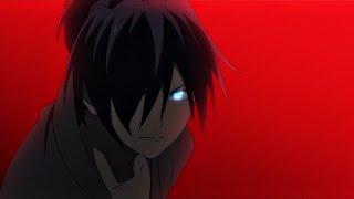 Yato vs Bishamon - Leave It All Behind [Noragami Aragoto AMV]