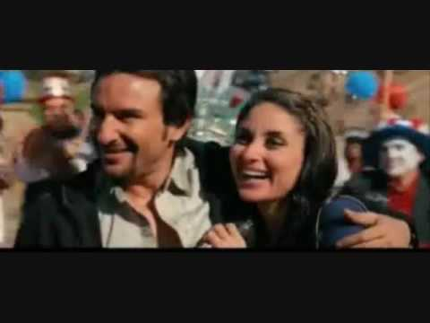 Shukran Allah l Kurbaan movie (~Full! with Video Clips!!~)