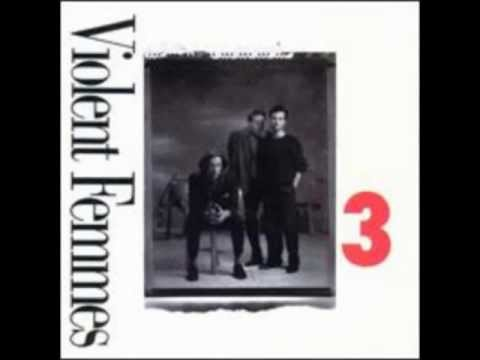 Violent Femmes - Telephone Book