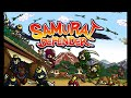 Samurai Defender Promotion Movie
