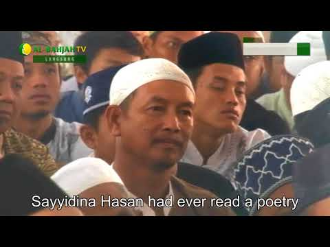 Hukum Bernyanyi Diiringi Rebana di Masjid | the Law of Playing Music in the Mosque - Buya Yahya