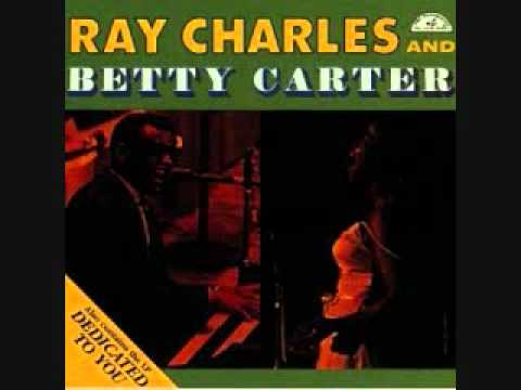 Cocktails For Two by Ray Charles and Betty Carter