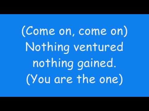 Melanie C - Never Be The Same Again (Lyrics)