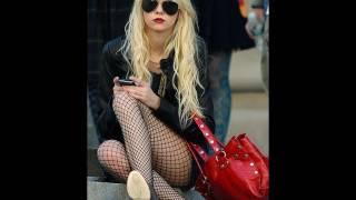 Taylor Momsen : Celebrity Style Report