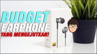 Earphone yang LEBIH WORTH dari HEADSET GAMING ? Xiaomi Mi In-Ear Headphone Pro HD Review !