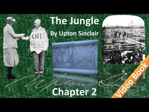 Chapter 02 - The Jungle by Upton Sinclair