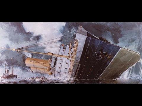 Катастрофа пассажирского лайнера. «Императрица Ирландии»