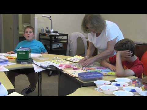 Avondale House | Agency Overview Version 2 | Autism Services and Resources - 09/25/2014