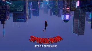 Spiderman: Into the Spiderverse | Fire on High