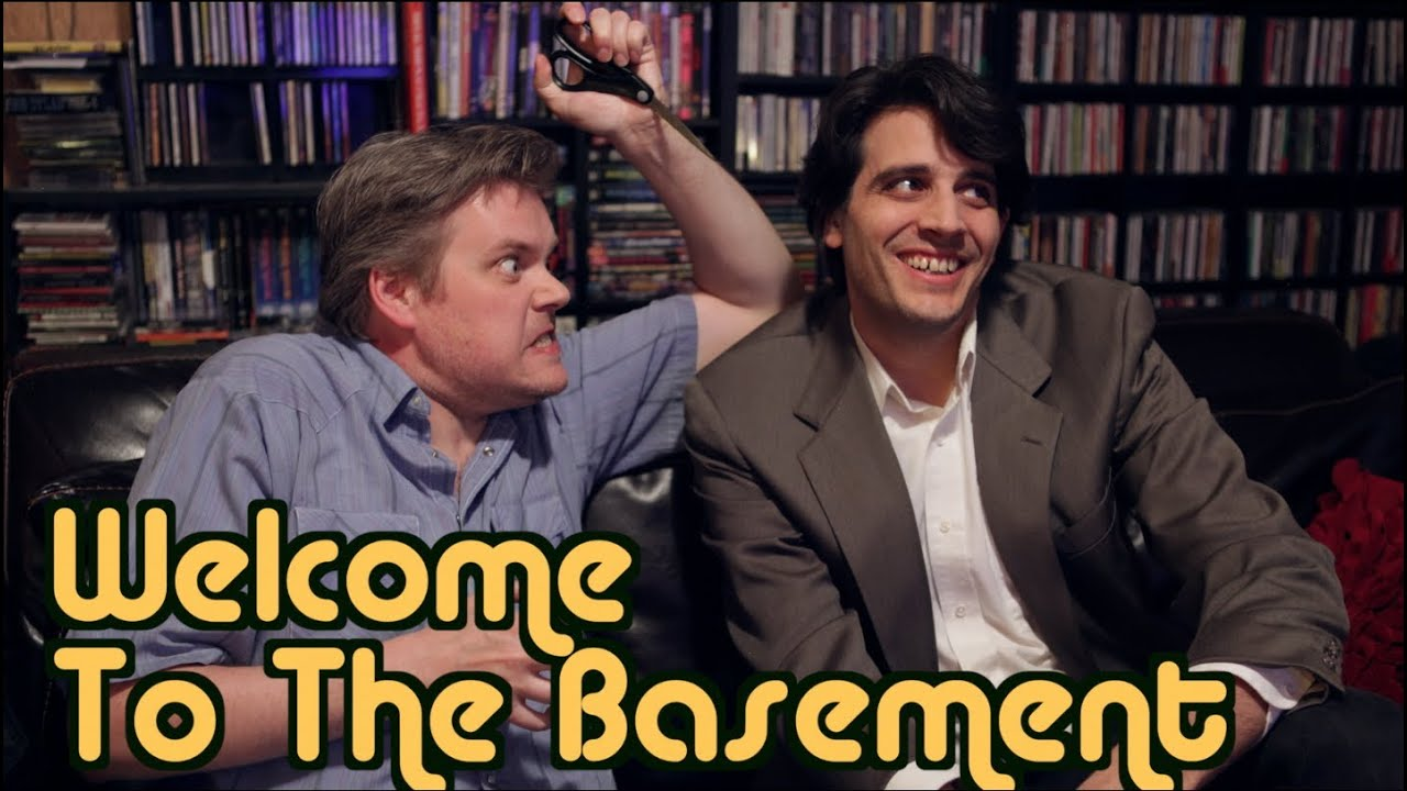dial m for murder welcome to the basement youtube