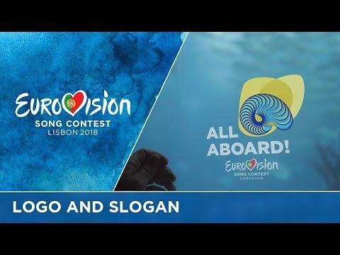 Eurovision Song Contest 2018 - Logo & Slogan presentation