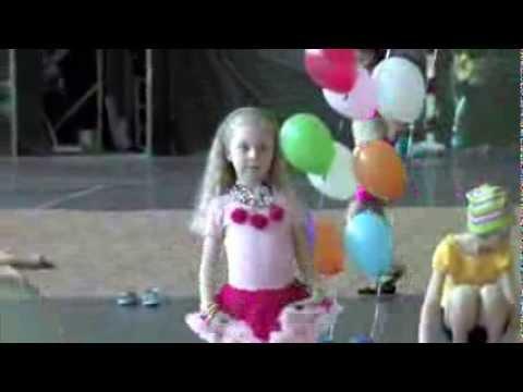 Художественная гимнастика художественная гимнастика видео показательные бри