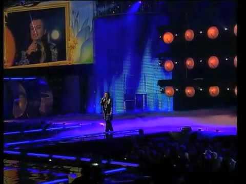Филипп Киркоров - Сердце в 1000 свечей (Live @ Песня года, 2007)