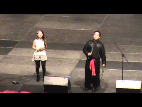 Watch Hmong New Year 2013   ST Paul   Xab Thoj