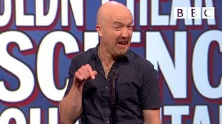 Things you wouldn't hear on a science documentary - Mock the Week: Series 14 Episode 4 - BBC Two