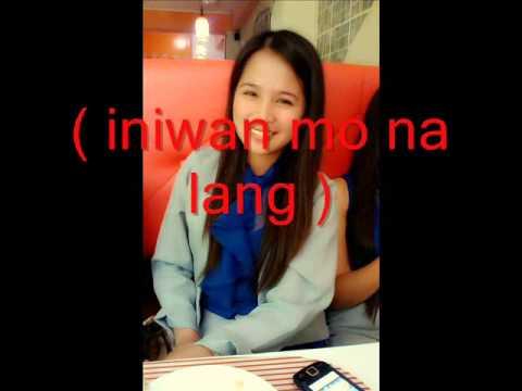 Hangang Ngayon By Missy( Tagalog Rap Love Song) video