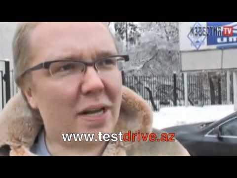 Skoda Superb Combi - Большой тест-драйв (видеоверсия).m4v