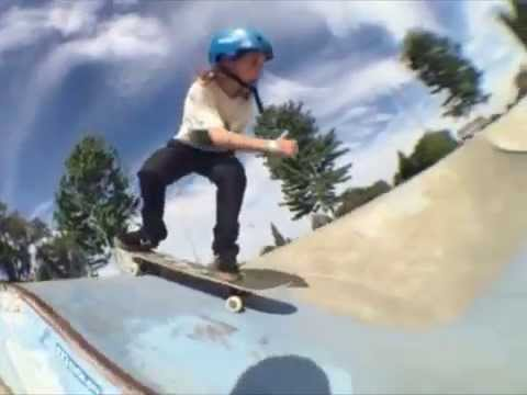 Magic Skate Bus - Skate Camp Tour FULL EDIT