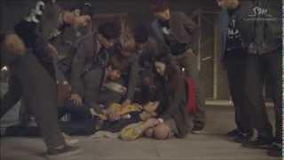 Full MV EXO Lucky KOR Ver Music Video