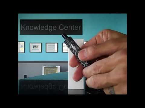Best Vape Shop Phoenix 13636 N Tatum Blvd reviews the Joytech AIO e cig vape device