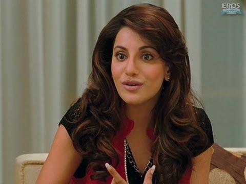 Bollywood Actress gets ambitious  - U R My Jaan