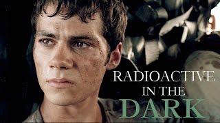 The Maze Runner | Radioactive in the Dark