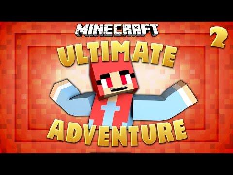 Minecraft Mods ★ Killer Girlfriend ★ Ultimate Adventure Mod Pack (2) video