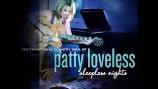 Watch Patty Loveless Sleepless Nights video