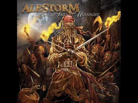 Alestorm - Pirate Song