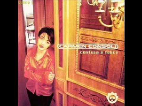 Carmen Consoli - La Bellezza Delle Cose